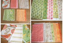 Quilting / Quilting inspiration and tutorials