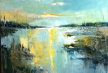 Art  -  waterways