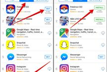 'Pokemon Go' back on top of iPhone's Grossing Charts in the US