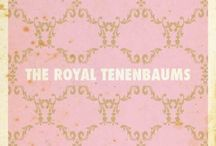 I Always Wanted to Be a Tenenbaum / by Diana // ourcitylights