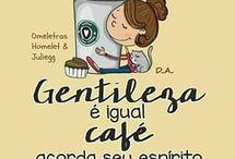 frases para café