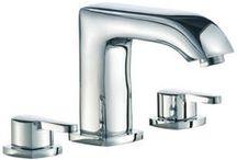 contemporary taps