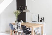 Inspiration   Dining room