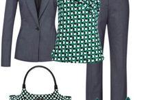 Women / Suits