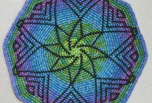Tapestry crochet / Tapestry crochet