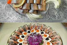 Вкусняшки и их декор