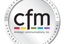 CFM 25th Anniversary / CFM opened its doors 25 years ago in 1990, and we hope the next 25 years are as productive, rewarding and fun as the last quarter-century.