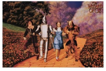 The Wizard of Oz / by Lynne Valarie