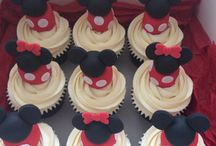Children's Cupcakes and Cakes
