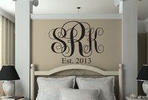 Monogram.Decor.