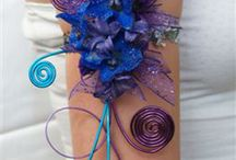 Corsages / by Tammy Oliver