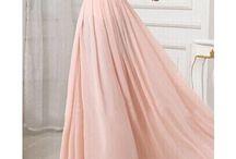 платья на торжество