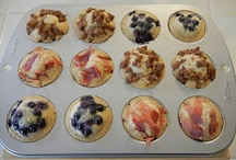 Making Food on the Go / Food ideas for busy times