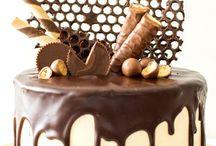 My B.Day cake