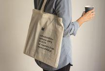 / bags