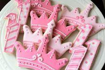 μπισκοτα - cupcakes