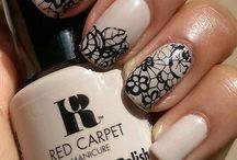 Nude Nails / by Red Carpet Manicure