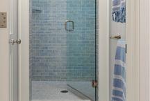 Custom Bathrooms by Fordham Marble / Custom Bathroom Designs by Fordham Marble Company, Inc. Features marble, quartz, quartzite and more!
