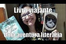 Livro viajante