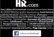 HR.com Articles / Check out our articles which have been published in HR.com.
