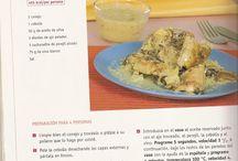 recetas thermomix / recetas