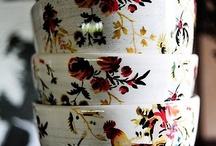 beautiful bowls / china porcelain paper wood metal glass. beautiful bowls galore.