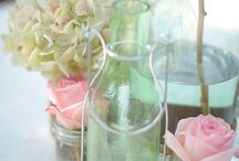 My fave centerpieces / by Jessica Day