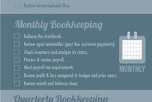 Freelance - Bookkeeping