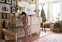 IKEA / home interior and decoration ideas using ikea products
