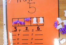 Bonds to 10 Maths