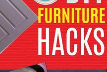 Funiture hacks