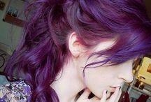 Violette Hair