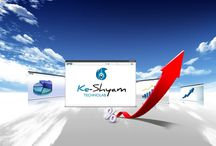 Ke-Shyam Technolab / Mobile Application & Game development company.