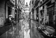 Todos os Tons de Cinza / A fotografia monocromática em retratos e cenas do cotidiano