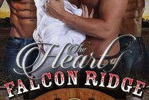 The McLendon Family Saga by D.L. Roan / Contemporary Western Poly Romance. Join three sexy cowboys brothers on their journey to heal their hearts and build the most amazing family.   The McLendon Family Saga reading order:  The Heart of Falcon Ridge, A McLendon Christmas, Rock Star Cowboys (Coming January 2016), Rock Star Cowboys: The Honeymoon (Coming January 2016)
