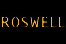 TV ● ROSWELL