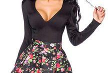 Günstige Kleider-SALE / Günstige Kleider, Abendmode reduziert. Mode schnäpchen-Sale bis zum 70%
