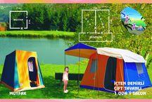 sisi çadır