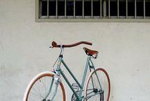 Ladies Frame / all vintage road/city bike