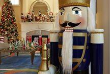 Collecting Nutcrackers