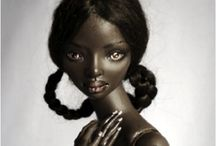 I Heart Dolls / by ! dgh !