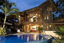 Tropical Mansion Casa Ramon / http://www.dominicalrealty.com/property/?id=1146