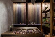 interior design / project archive / muura
