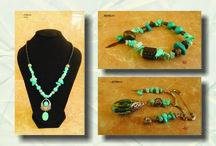 My Jewelry1 / Jewelries I made