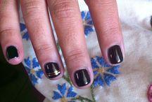 Nails / Manicure - Pedicure