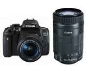 Canon 750d Lens Kits / http://www.camerasdirect.com.au/digital-cameras/camera-lens-kits/canon-lens-kits/canon-750d-lens-kits #CanonLensKit #Canon750dLensKits #Canon750dTwinLensKits #CanonBeginnersCamera