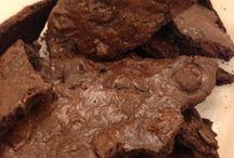 brownies & barks.