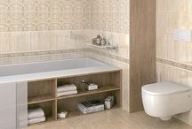 Моя ванная;)