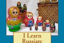 russian lessons / books, movies and language lessons for Russian-speaking kids born/living abroad