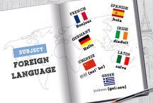 Apsara Academy - ForeignLanguage